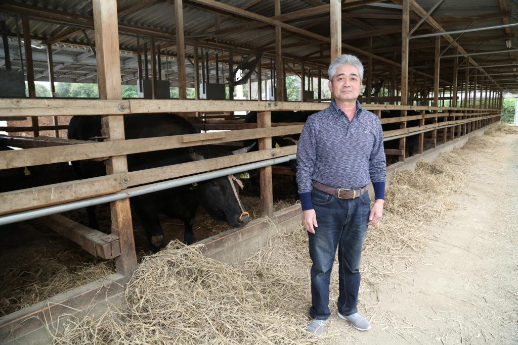 最高級 とちぎ和牛を 子牛の能力 匠の技で